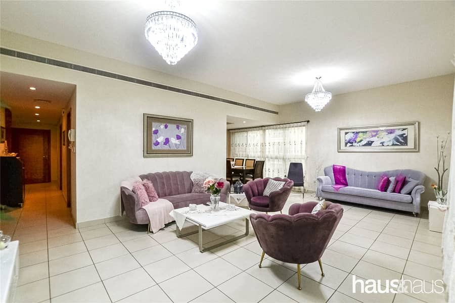 2 2 + Study | Upgraded | Well Maintained | 05 Unit