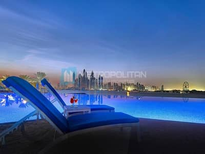 Studio for Sale in Palm Jumeirah, Dubai - Highest ROI | Investment deal | Guaranteed Income