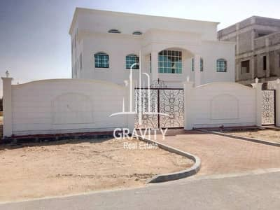 11 Bedroom Villa for Sale in Al Rahba, Abu Dhabi - Dazzling Brand New 14 BR Villa | Inquire Now