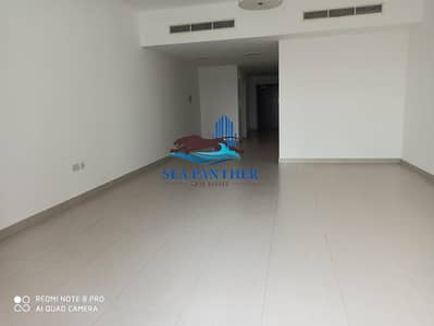 1 Bedroom Flat for Rent in Al Quoz, Dubai - LARGE 1 BHK | POOL VIEW | Closed Kitchen