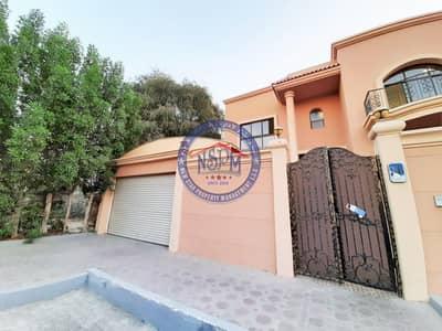3 Bedroom Flat for Rent in Al Mushrif, Abu Dhabi - Huge 3 BHK with 3 bathroom