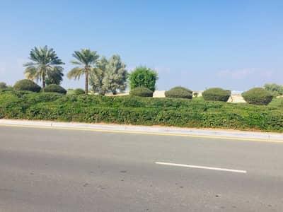 ارض سكنية  للبيع في الزوراء، عجمان - ارض سكنية بمنطقة الزورا للبيع