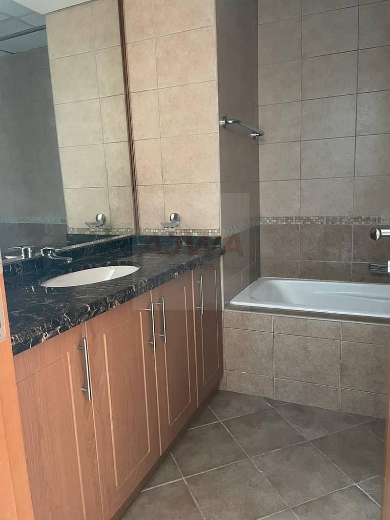 14 Spacious | 2bedroom plus maid room | Cluster U JLT