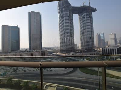 1 Bedroom Apartment for Rent in Downtown Dubai, Dubai - Huge Balcony I Amazing View I Spacious and Ready