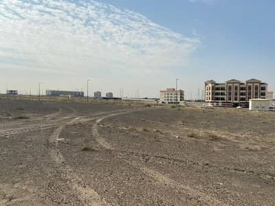 Mixed Use Land for Sale in Al Tai, Sharjah - COMMERCIAL PLOTS AVAILABLE IN AL TAY SUBURB
