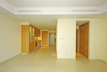 استوديو  للايجار في جزيرة السعديات، أبوظبي - Exclusive | Premium Living | Private Residents Beach