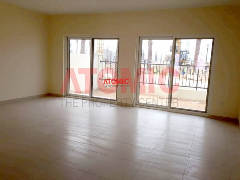 22 3-BR +Maids Room B-2-B Town House For Sale  warsan village