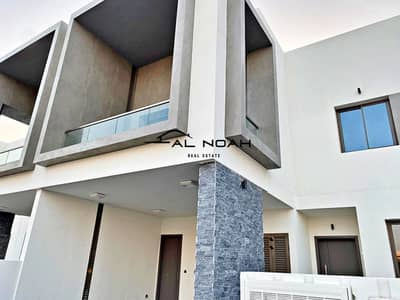 3 Bedroom Villa for Sale in Yas Island, Abu Dhabi - Hot for investment! Brand New | Impeccable 3 bedroom in Yas Acres!