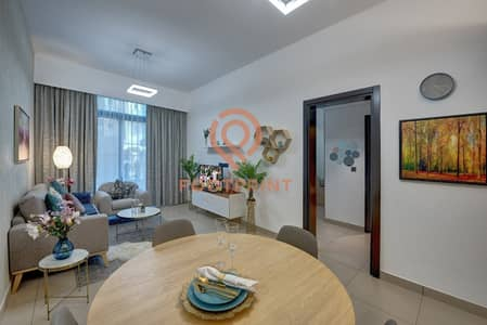 1 Bedroom Flat for Sale in Jumeirah Village Circle (JVC), Dubai - A 1 Bed with a seperate Room for your Kids and 2 full washroom