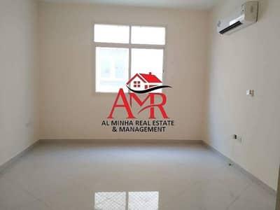 فلیٹ 2 غرفة نوم للايجار في السدرة، العین - Neat & Clean Apartment |Ground Floor | Covered Parking