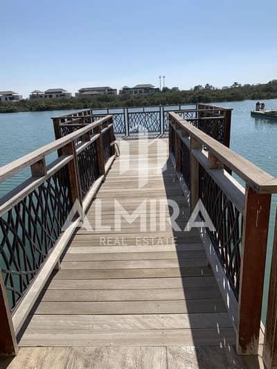 4 Bedroom Villa for Rent in Al Gurm, Abu Dhabi - Luxury Waterfront Villa-Resort For Best Living!
