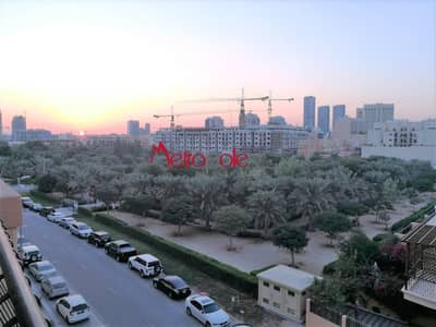 1 Bedroom Flat for Rent in Jumeirah Village Circle (JVC), Dubai - Spacious Bright Park Side View | Best Price | Ready to move in