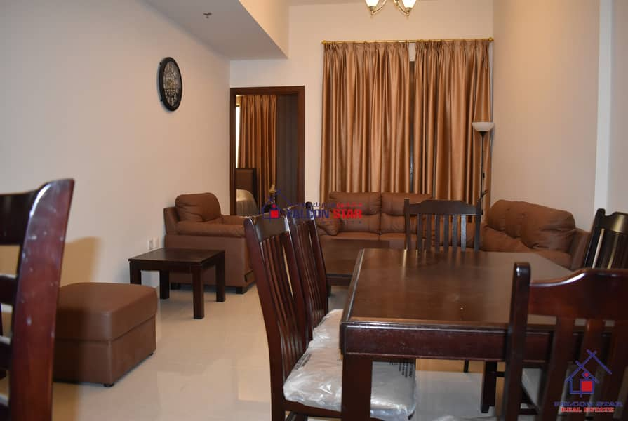 16 FULL GOLF COURSE AND POOL VIEW | LUXURY FURNISHED 3 BEDROOM | HIGHER FLOOR