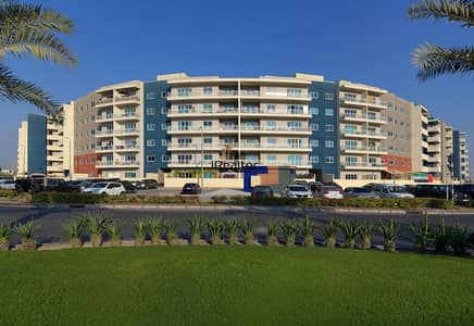 2 Bedroom Flat for Rent in Al Reef, Abu Dhabi - Rent  Amazing 2 BED Apartment Type C 65K