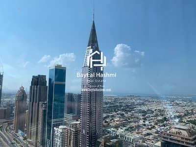 شقة 2 غرفة نوم للايجار في شارع الشيخ زايد، دبي - Luxury 2 Bedroom I Chiller  Free I  45 days Rent Free