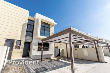 3 Bedroom Townhouse for Sale in DAMAC Hills (Akoya by DAMAC), Dubai - Exclusive THL | Close to Pool | Vacant on Transfer