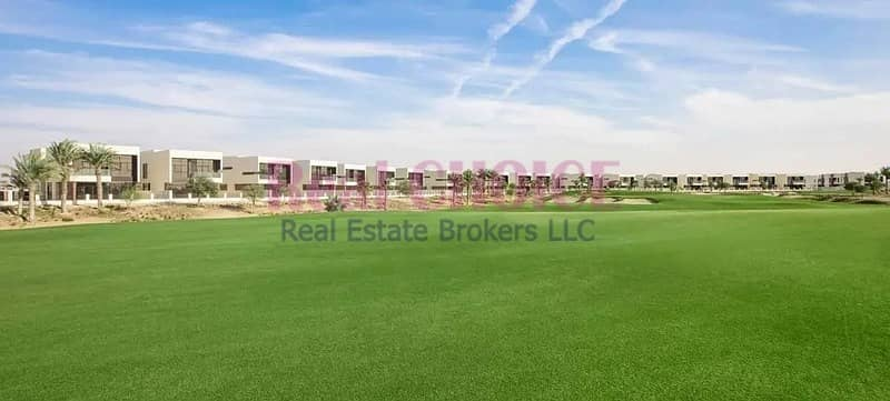 2 Q4 2021|LAND AVAILABLE FOR 3BR|Golf Community