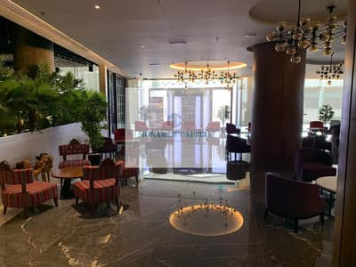 Office for Sale in Business Bay, Dubai - Fully Fitted Office for sale