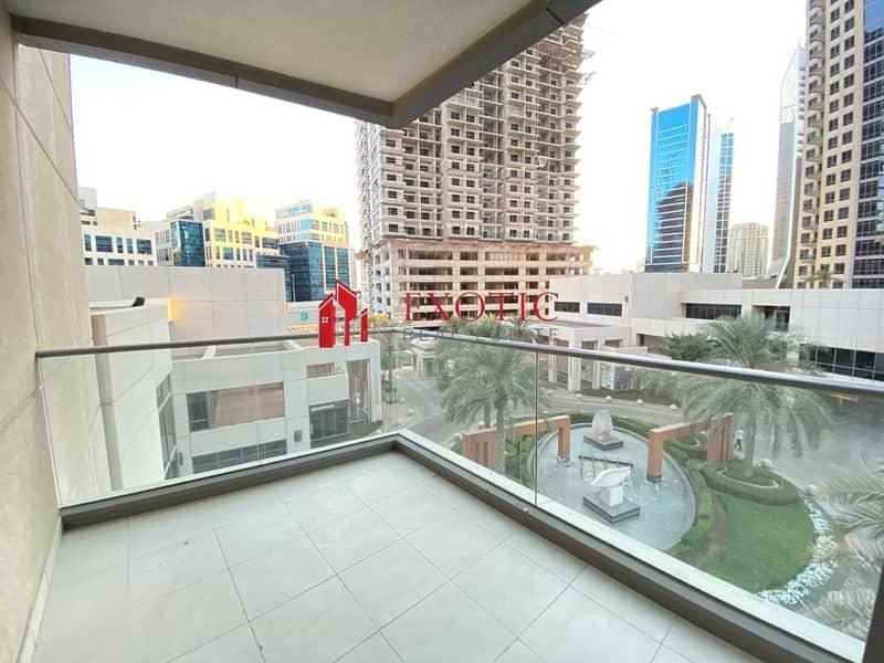 Stunning 1 BR Apartment with Burj Khalifa View in South Ridge 4