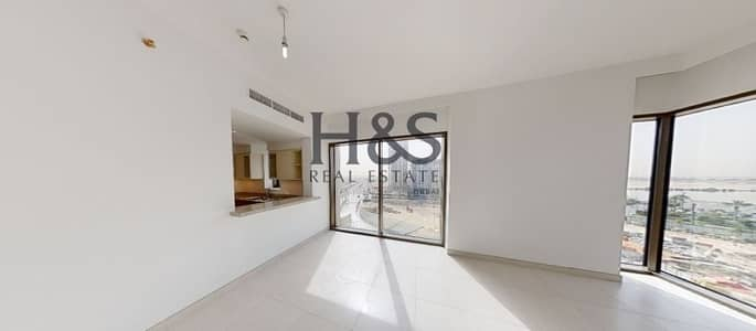 1 Bedroom Apartment for Sale in The Lagoons, Dubai - Genuine Listing | Best in Deal with Canal View