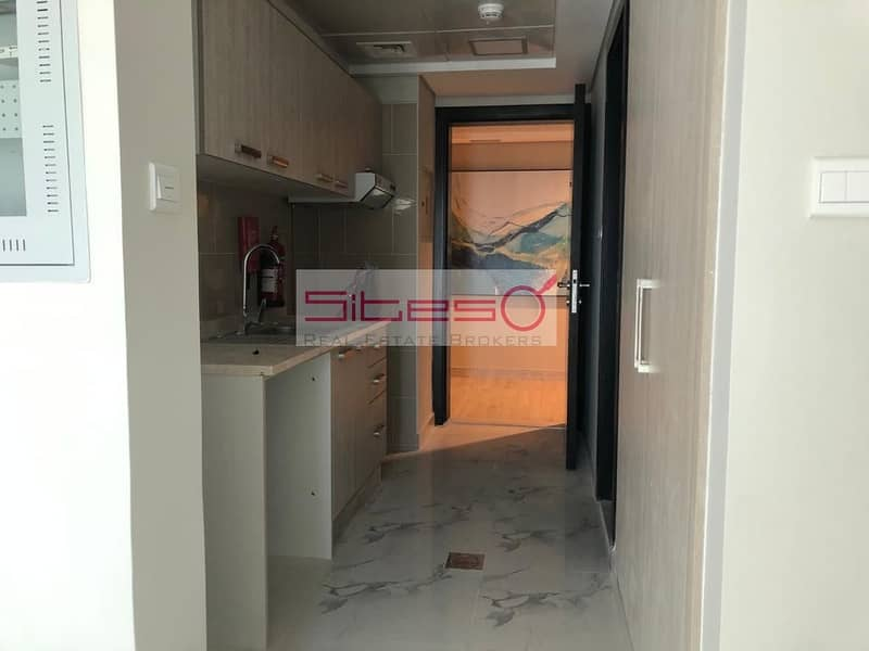 2 Brand new Studio for RENT / MAG 515 / Near EXPO