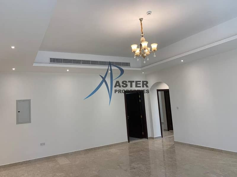 Brand New!! 6 Bedroom Villa in ready to occupy