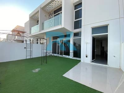 3 Bedroom Townhouse for Rent in Mudon, Dubai -  Single Row