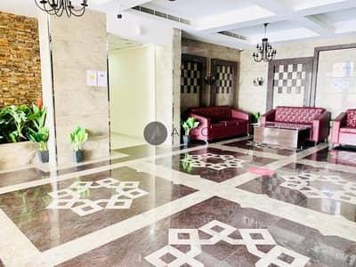 فلیٹ 1 غرفة نوم للايجار في قرية جميرا الدائرية، دبي - Huge 1 BHK Plus Laundry | Near To School And Park