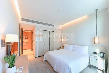 5 Bedroom Penthouse for Sale in Jumeirah Beach Residence (JBR), Dubai - Beachfront 5 Bedroom Panoramic Sea Views