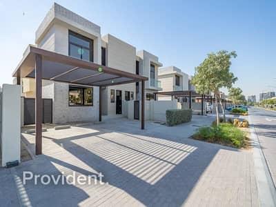 3 Bedroom Villa for Sale in DAMAC Hills (Akoya by DAMAC), Dubai - THL   North Facing   Spacious Layout   Vacant