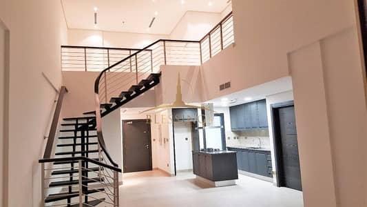 شقة 2 غرفة نوم للايجار في تلال الجميرا، دبي - Well Maintained 2 BR Duplex