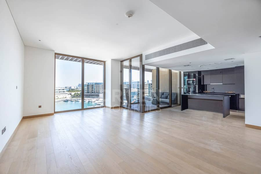2 Gorgeous Apt plus Maids room | Nice View