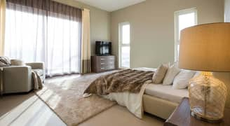3BR+MAID'S ROOM VILLA   CORNER END UNIT  WELL MAINTAINED