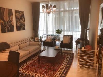 1 Bedroom Apartment | Great Community | Furnished