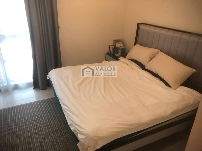 2 1 Bedroom Apartment | Great Community | Furnished