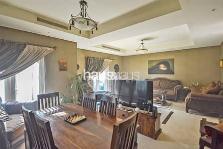 3 Bedroom Villa for Sale in Al Furjan, Dubai - VOT | Type B | 3 bedrooms + Maids