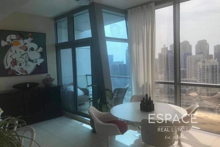 10 Cozy Furnished   Marina Skyline View   Vacant