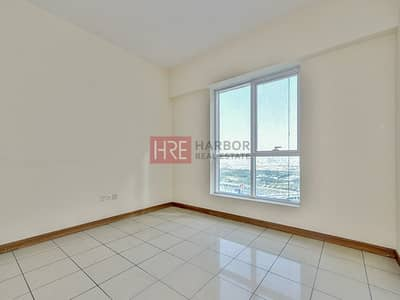 2 Bedroom Apartment for Rent in Dubai Marina, Dubai - Spacious 2BR | On High Floor | Chiller Free