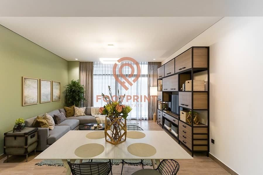 2 Own your brand new Spacious 1 Bed starting 534K facing Golf Course