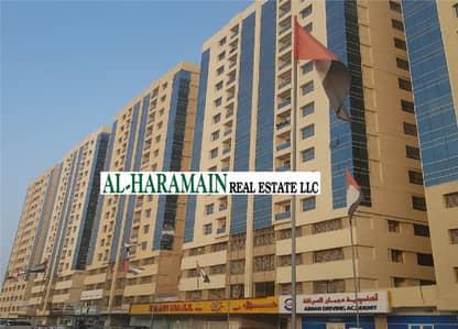 2 Bedroom Flat for Rent in Garden City, Ajman - 2 Bedroom Hall Apartment in Garden City Jurf for Rent