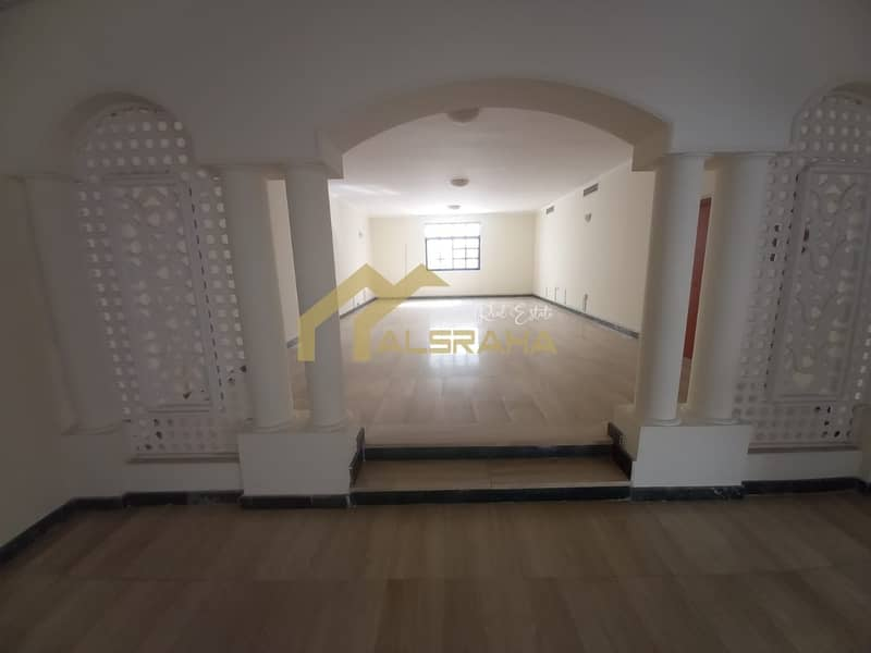 2 Very Huge Villa With a Royal Design - 7 Bedroom - Parking - extension - Zayed City