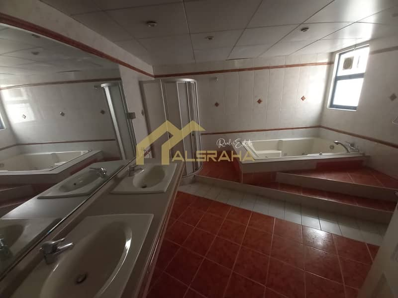 30 Very Huge Villa With a Royal Design - 7 Bedroom - Parking - extension - Zayed City