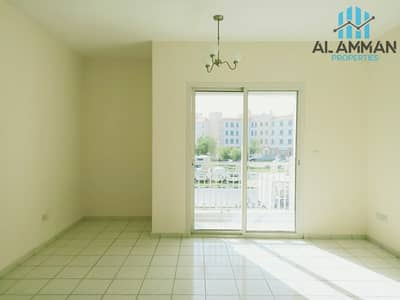 Studio for Sale in International City, Dubai - Vacant Studio Apartment for Sale in England Cluster International City, Dubai