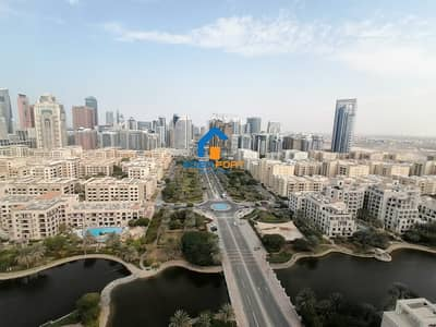 1 Bedroom Flat for Rent in The Views, Dubai - Nice 2 BHK | Chiller Free | Golf Tower 1 | Greens
