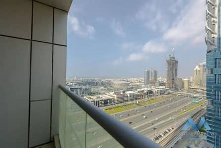 3 Bedroom Flat for Rent in Sheikh Zayed Road, Dubai - HOT OFFER - 1 Month Free | 3 BR + Maids Room | Upto 6 Chqs