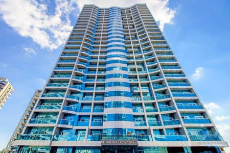 1 Bedroom Flat for Sale in Dubai Sports City, Dubai - Apartment for Sale in Global Golf Residences 2