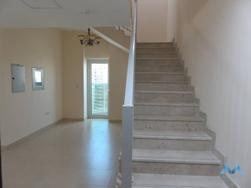 2 Luxurious 2BR Duplex | Prime Location | Highly Maintained