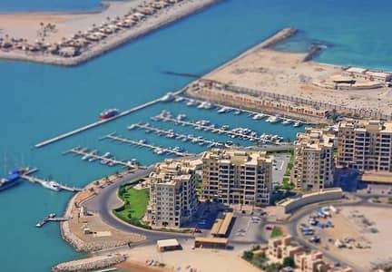 3 Bedroom Apartment for Sale in Al Hamra Village, Ras Al Khaimah - For sale distressed 3 bed marina flat