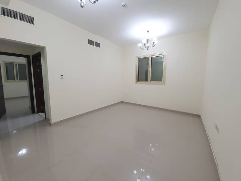 BRAND NEW BUILDING !! 1 MONTH FREE !! HUGE 1 BEDROOM HALL ONLY 23K IN 6 CHQS