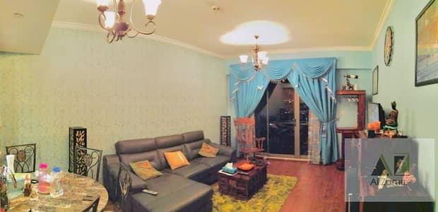 فلیٹ 2 غرفة نوم للايجار في واحة دبي للسيليكون، دبي - 2 BR Apt. available for rent | Silicon oasis